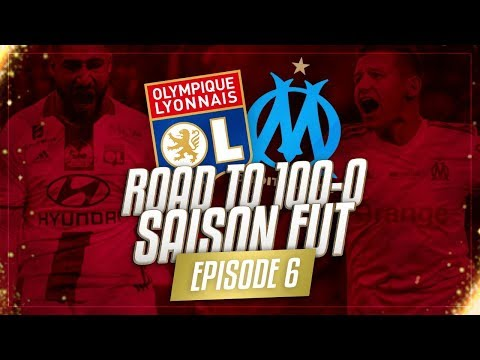 FIFA 18 - ROAD TO 100-0 / EPISODE 6 : SPECIAL OL-OM