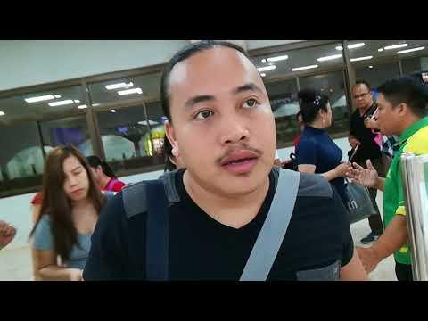 12/03/17 @ Mactan Cebu International Airport