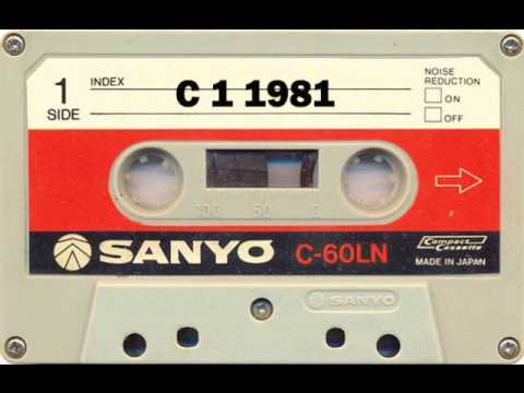 C 1 1981