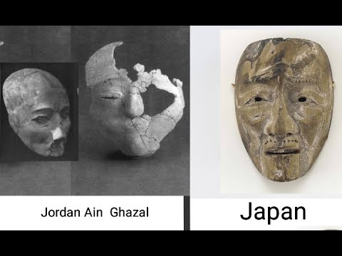 UFO In Japan And Jordan  Also The Source Of Religion In Jordan Came From Japan