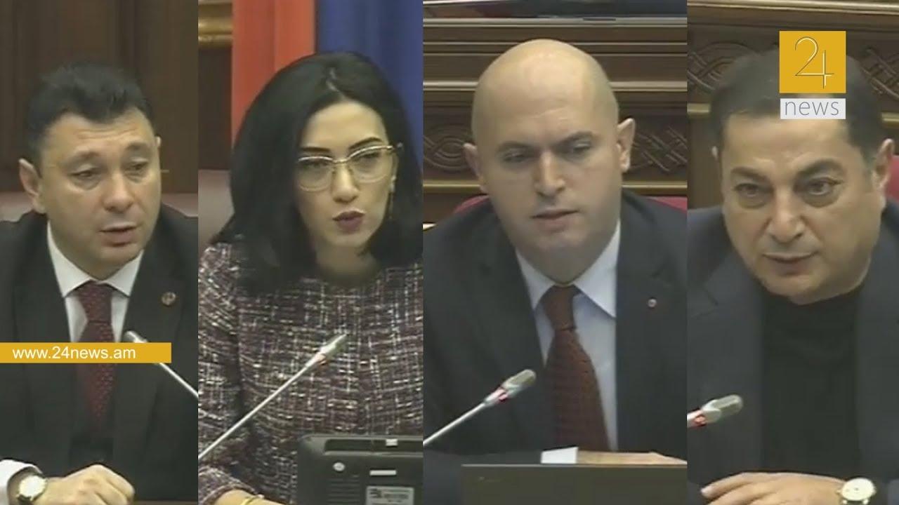 Ահա նրանք, ովքեր եվրոպական կառույցներում «դավադիր» հանդիպումներ են  ունենում ՀՀ իշխանության դեմ.«Հրապարակ»