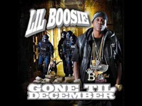 Lil Boosie Still Happy