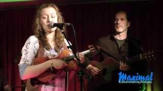Peter Vanielik Group & Jördis Tielsch-Narrow Daylight-Live-Konzert-Maximal-Rodgau