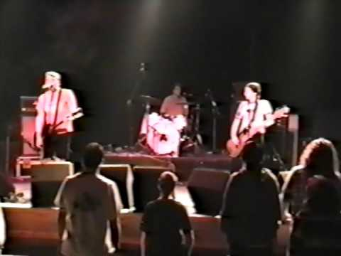 House Of Large Sizes - 1997-09-24 - Granada Theater - Lawrence, KS
