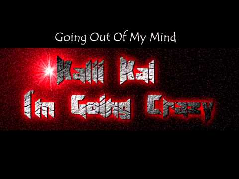 Ivan Kalii - I'm Going Crazy