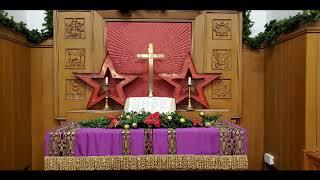 Live Sunday Service (12.06.2020)