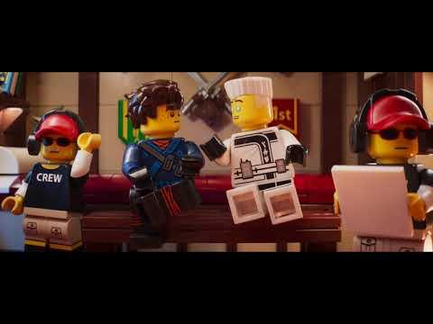 LEGO® NINJAGO® LA PELÍCULA - Escenas eliminadas - Oficial Warner Bros. Pictures