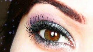 Make BROWN Eyes POP!