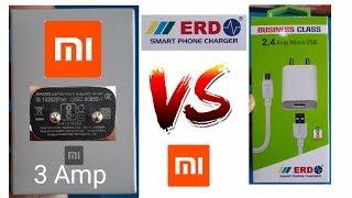 MI & ERD || ERD BEST CHARGER || 2018 Made in INDIA