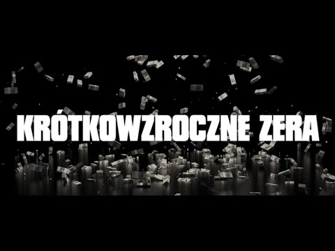 Carrion - Krótkowzroczne zera (Lyric Video)