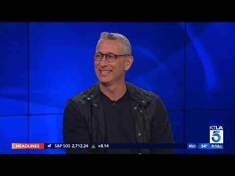 """Adam Shankman On The Big Star Power In New """"What Men Want"""""""