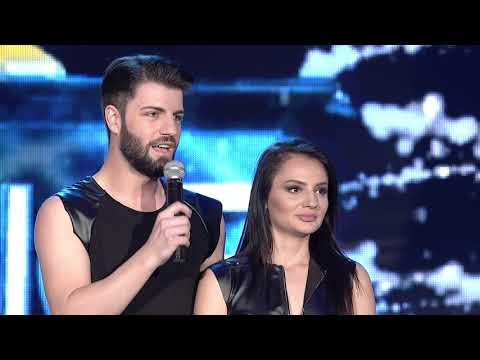 Dance with me Albania 4 - Anna & Albi