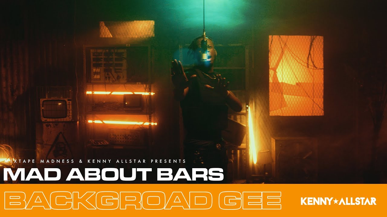 Mad About Bars: Backroad Gee.