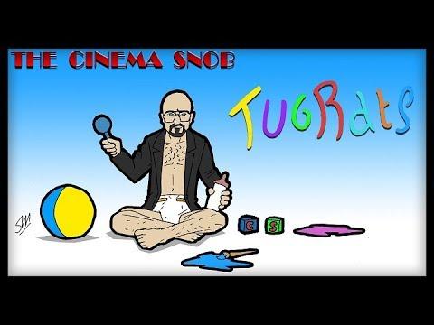 The Cinema Snob: TUGRATS