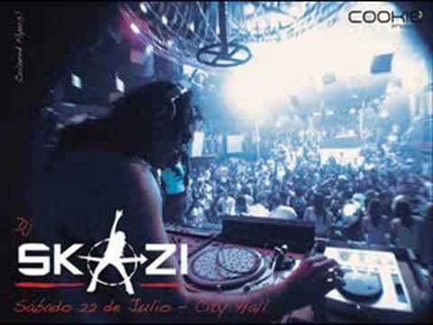 Skazi-Cocaine