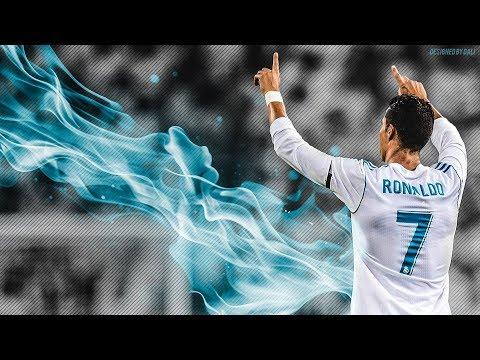 Cristiano Ronaldo 17 /18 ► A Fearless Warrior - Imperial Skills & Goals  | 1080p HD