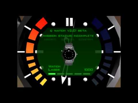 James Bond 007 Watch | eBay
