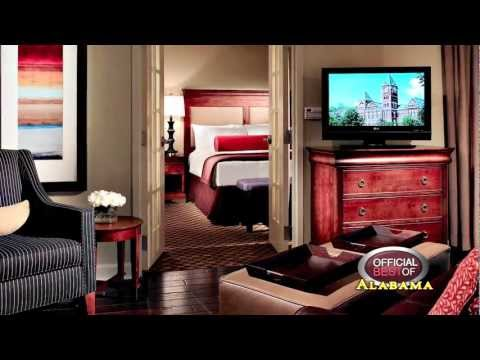 Hotel At Auburn University & Dixon Conference Center - Best Hotel - Alabama 2011