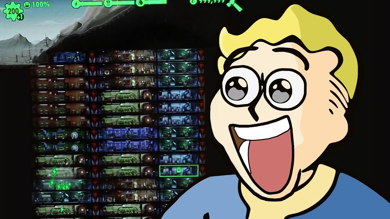how to get free stuff on fallout shelter