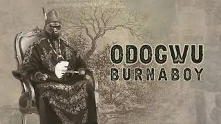 Burna Boy - Odogwu [Official Audio]