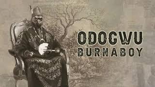 Download Burna Boy - Odogwu [Official Audio]