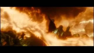 Самый огненный клип в стиле фэнтези!!!.
