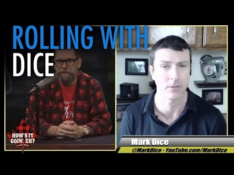 Mark Dice, Gavin McInnes: Pranking liberals is fun!