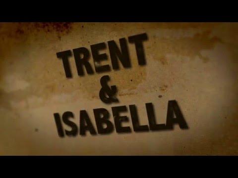 Trent & Isabella  2016