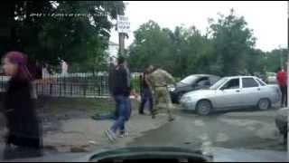 Противники Врио главы Ингушетии напали на охрану