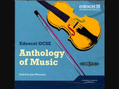 GCSE Music Composition Examples – Music at School