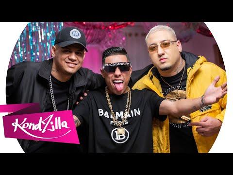 MC Menor MR, DJ Cassula, DJ Will DF – Festa em Casa