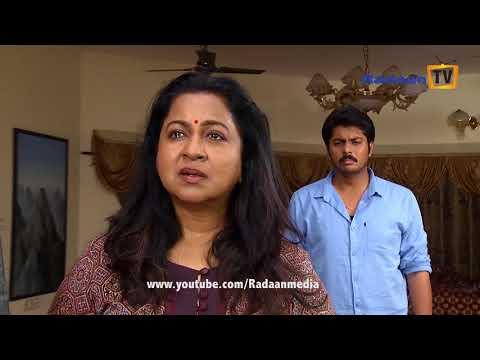 வாணி ராணி - HIGHLIGHTS  - VAANI RANI -  Episode 1610 - 03/7/2018