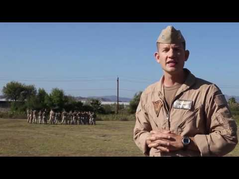 Marines with I MEF complete Combat Life Saver Course