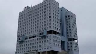 Балтика Калининград (вторая часть)