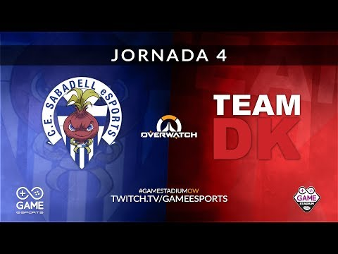 GAME Stadium - SABADELL vs. TDK