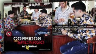La Ventaja - El Junior Quintero (Estudio 2016)