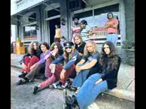 Lynyrd Skynyrd- Sweet Home Alabama-Cover