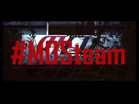 #MOSteam  - Αυτό για την Ομάδα! [2018 MenOfStyle Rewind]