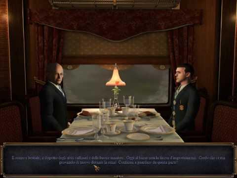 AC  - Assassinio Sull'Orient Express #6