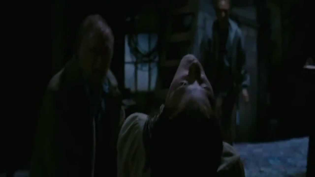 The Exorcism of Emily Rose 6 names of demons HD - YouTube