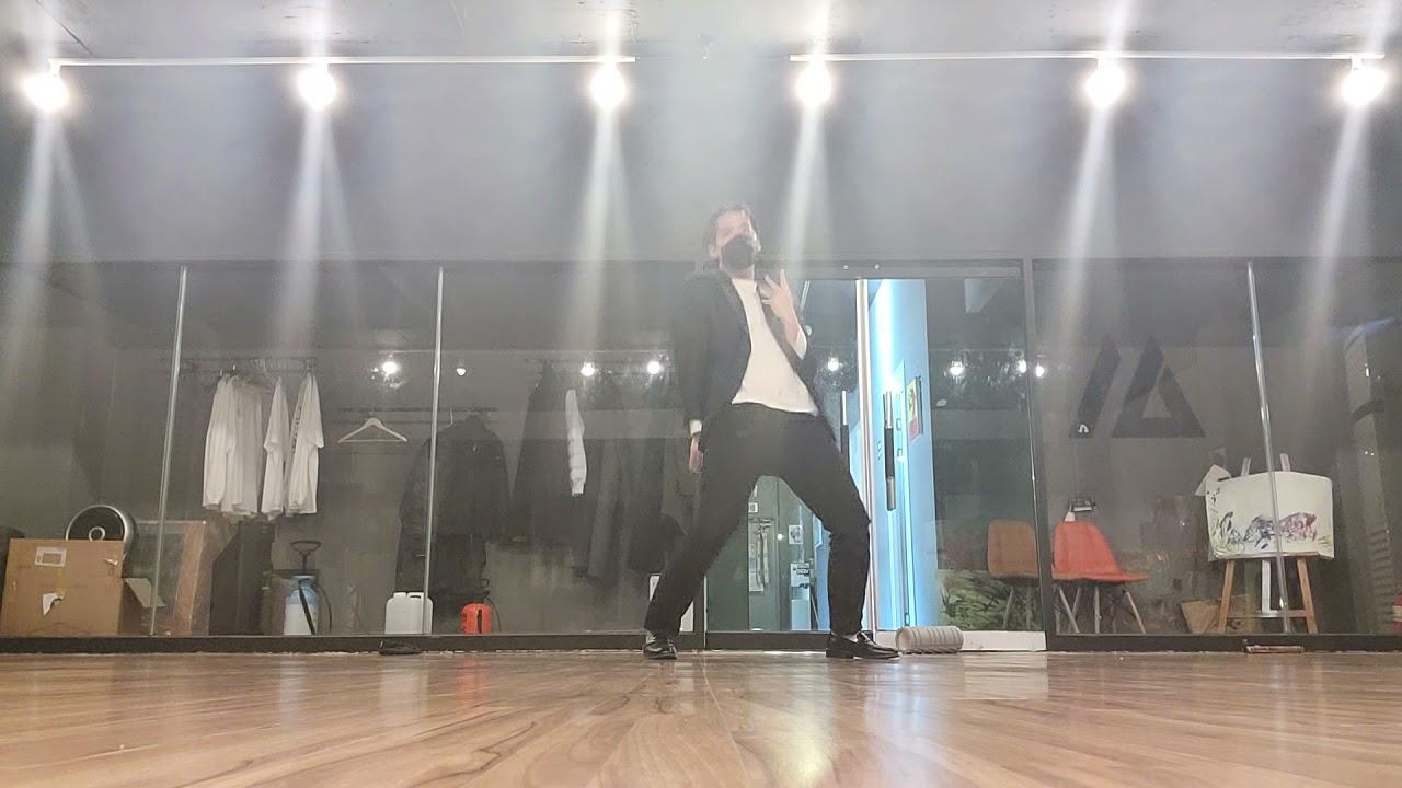 장민호-대박날테다 안무영상 choreo by 닌태