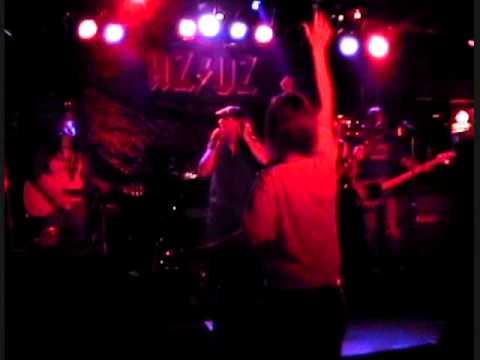 AZ/DZ  Ac/dc Tribute Band  St Louis Let There Be Rock.wmv