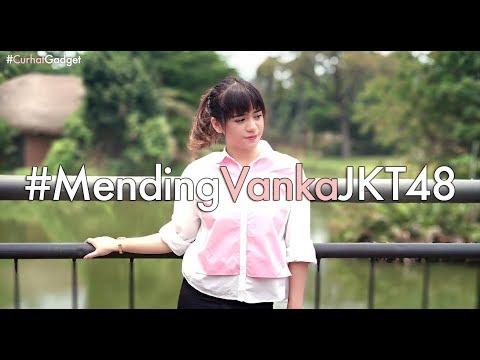 Photo Hunt Bareng JKT48... Pakai Xiaomi Mi A1 ?