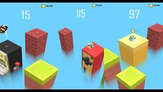 Voxel Jumper - Android Gameplay ᴴᴰ
