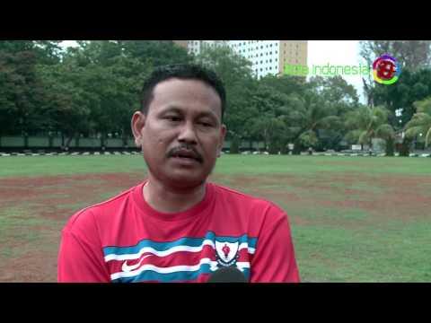 Highlight Liga KG U-14 Panasonic 2015/2016 Pekan ke-16 Bagian ke-1