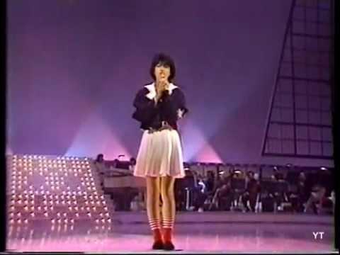 Mayumi Morita (森田まゆみ) - Shitsuren (失恋) 1985