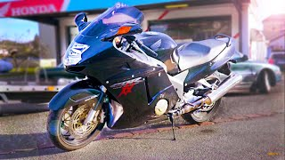 Что скрывают мото-ПЕРЕКУПЫ? Мотоциклы из Европы.