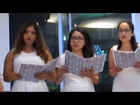 Festival de Música Sacra de Cancun 2017