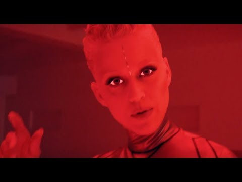 "KATY PERRY ""THE ILLUMINATI MISTRESS"" PUSHING TRANSHUMANISM IN NEW VIDEO 365"