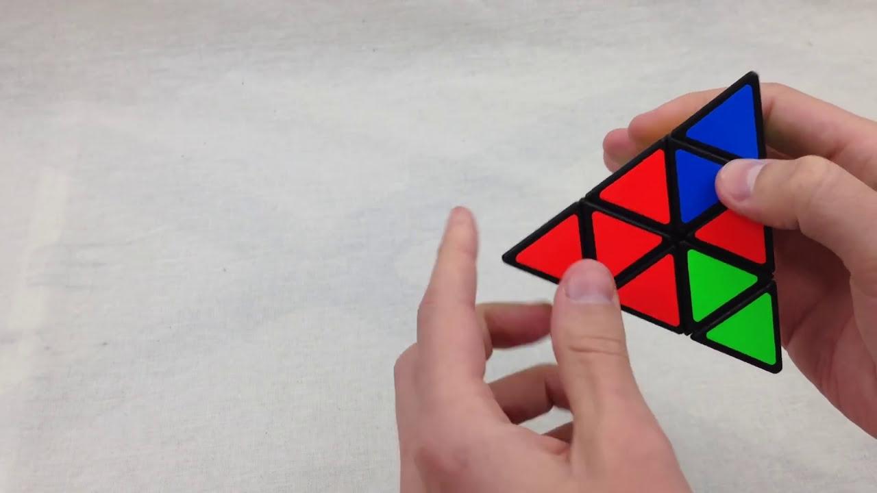 инструкция по собиранию кубика рубика 4х4 от максима чечнева